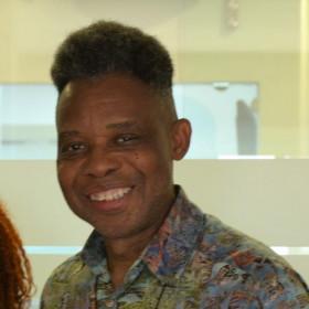 Dr. Floyd Atkins