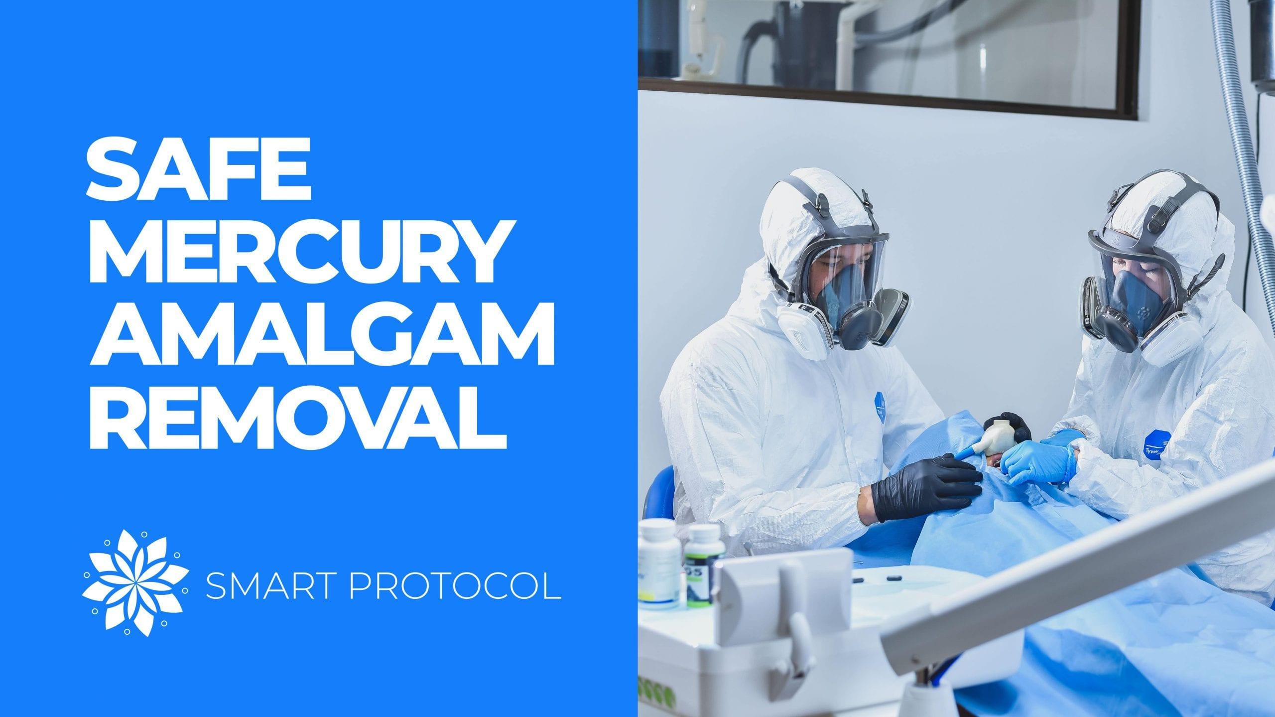 Save Mercury Amalgam Removal